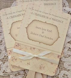 Vintage Wedding Fans,   Personalized Wedding Fans, Rustic Wedding, Country Wedding, Hand Fans,  by abbey and izzie designs