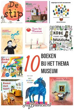 10 books on the subject of museums - kunst Art Books For Kids, Artists For Kids, Childrens Books, Art For Kids, Rembrandt, Dino Museum, Art Grants, Kandinsky, Teaching Art