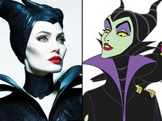 Maleficent is a fictional character from Walt Disneys 1959 film Sleeping Beauty and an official Disney Villain. Description from imgarcade.com. I searched for this on bing.com/images