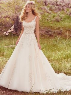 Maggie Sottero - TAY