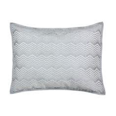 Vienna Chevron Oblong Decorative Pillow