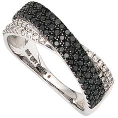 Dreambase Damen-Ring 100 Diamant-Brillanten 14 Karat (585) Weißgold 0.68 ct. 54 (17.2) Dreambase http://www.amazon.de/dp/B00AEEE4MC/?m=A37R2BYHN7XPNV