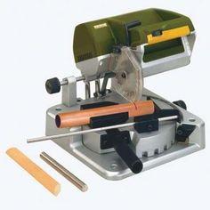 Buy PROXXON Mini Miter Saw KGS80, Model 37-160 at Woodcraft.com