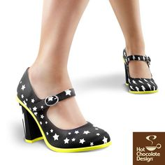 Storm Hot Chocolate Design Chocolaticas Double Topping Shoes Must Wear Designs