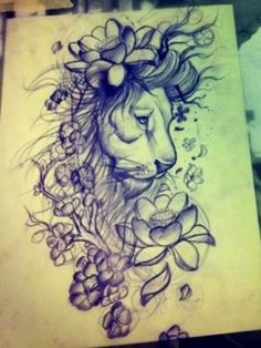 Love this, except I have it be a lioness without the mane.