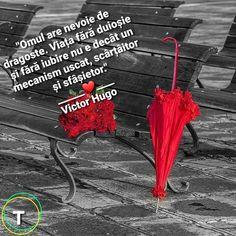Victor Hugo, Victoria