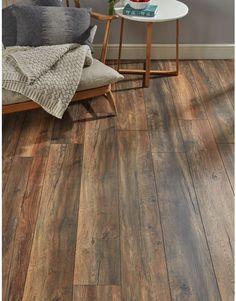 Villa – Harbour Oak Laminate Flooring - Home Decor Flooring Tile Effect Laminate, Cheap Laminate Flooring, Direct Wood Flooring, Hickory Flooring, Natural Flooring, Solid Wood Flooring, Engineered Wood Floors, Wood Laminate, Flooring Options