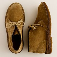 Just picked up a pair of these for Jack...great with his school uniform!  So classic...