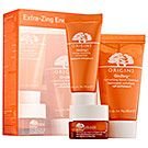 Origins GinZing� Extra-Zing Energizing Kit -   #sephora  This is a great day time/summer skin care kit.