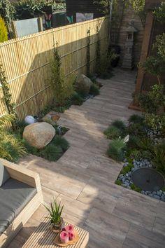 Asian Garden, Chinese Garden, Back Gardens, Small Gardens, Indoor Garden, Outdoor Gardens, Small Garden Inspiration, Landscape Design, Gardens