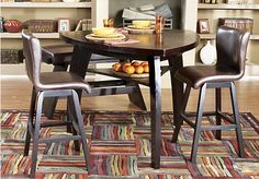 ... Rooms To Go Pub Table Gallery Table Decoration Ideas Patricia Murphy  Ppmurphy37 On Pinterest Shop For ...