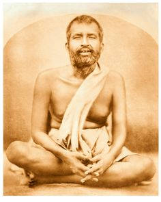 I tell people that it is not necessary to get engaged in prolonged sadhnas. Perform simple Gayatri Sadhana and see the result. Great siddhis are attained by Gayatri sadhana. This mantra is small, no doubt, but it is extremely powerful - Ramakrishna Paramahamsa