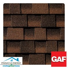 Hickory: Color Lock™ Ceramic Firing (Granules) maintains the true color of the shingle longer
