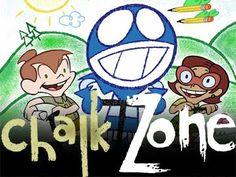 chalkzone!!