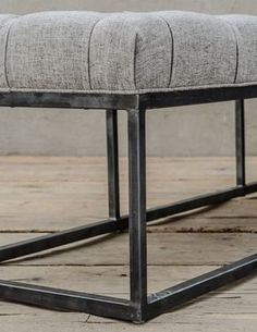(https://www.zinhome.com/bordeaux-industrial-metal-upholstered-dining-bench-72/)