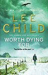 """Lee Child - His """"Jack Reacher"""" novels are some of my favorite reads.  I love this character."""