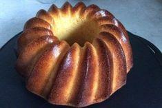 Gâteau au lait concentré Thermomix par Sylviedef