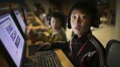 The North Korean elite use the internet just like we do and we shouldn't be surprised