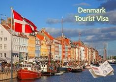 Are you willing to apply #Denmark #TouristVisa to visit Denmark, then know the requirements and process of this visa...