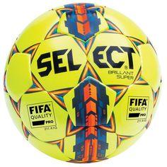 Brillant Super Soccer Ball - Yellow - $144.99