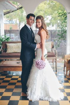 Hochzeit im Sunshine State ~ Sabrina