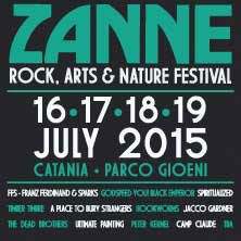 Arriva la terza edizione di Zanne Festival, in programma a Catania dal 16 al 19 luglio. Scopri tutti i dettagli!
