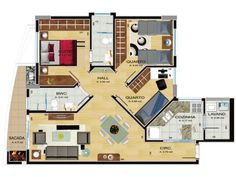 casas integradas - Pesquisa Google