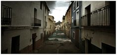 Les paysages enchanteurs de Google Street View