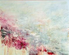 Cy Twombly, Hero and Leandro, 1985