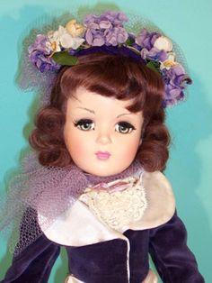 Sweetheart Doll - 23 Madame Alexander
