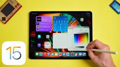 iPadOS 15 - Evolution not a Revolution. - YouTube Ipad Pro, Homescreen, Revolution, The Creator, Things To Come, Youtube, Youtubers, Youtube Movies