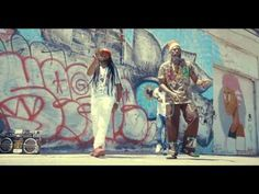 Arise Roots ft. Capleton - Rootsman Town [Video] -Pull Up Party