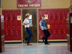 Footloose - Let's Here It For the Boy! <3