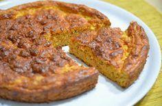 Sapori in Zona: Torta di carote (5 blocchi)