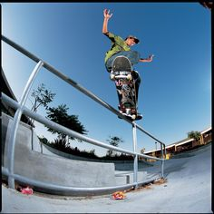 The agility required to perform the stunts that skateboarders do translate convincingly onto pictures ...