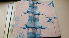 Sample wallpaper ( original ) for Brighton Royal Pavilion Royal Pavilion, Vintage Walls, Brighton, The Originals, Wallpaper, Art, Art Background, Wallpapers, Kunst