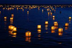 Lantern Floating Hawaii #rethink_hotels