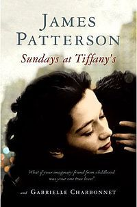 Started: 9/14/15 Finished: 9/16/15 You have to hand it to James Patterson for some very unique book ideas. This one doesn't disappoint. Perhaps a little cheesy, but still romantically cute and worth reading.