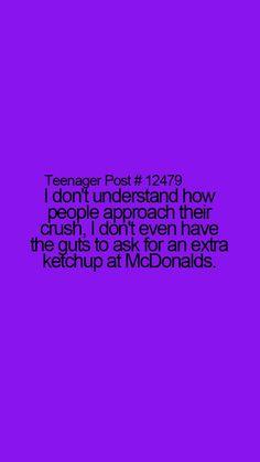 Lol sounds like me