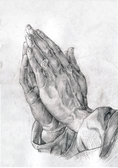 Albert Durer / Praying Hands