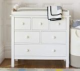 Emerson Dresser & Topper Set