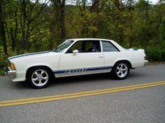 1980 chevy malibu | 1980 Chevrolet Malibu M80