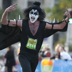 GO! St. Louis Halloween Fun Run & 10K will be completed in 2013