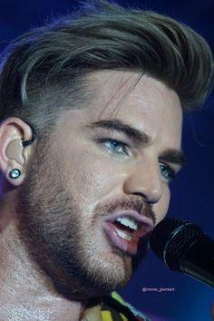 03/06/16 Adam Lambert Charlotte, NC TOH Tour