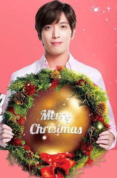 Feliz Navidad de CNBLUE