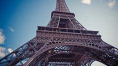 Paris torre tour eiffel