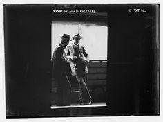 Count. W. Von Bernstorff (LOC) by The Library of Congress, via Flickr
