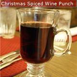 Linked to: www.lazybudgetchef.com/2012/12/glogg-spiced-wine.html