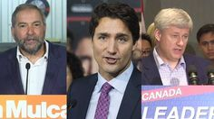 Everything you need to know about the parties' platforms, from taxes and terrorism to the environment | National Post