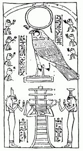 djed-pillar-with-solar-disk-and-apes-of-thoth.gif (164×298)